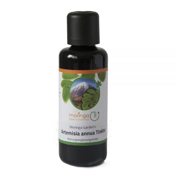 Artemisia annua Essenz 50 ml