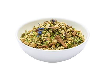 "Bio Moringa-Tee Mischung Nr. 4 ""Indian Magic"", 100g"