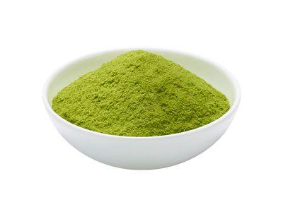 Premium: 1kg Bio Moringa Blattpulver