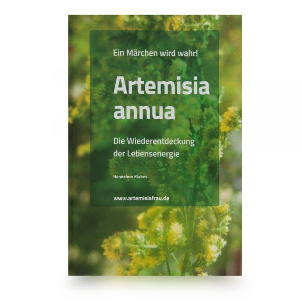 Artemisia annua Buch - Die Wiederentdeckung der Lebensenergie