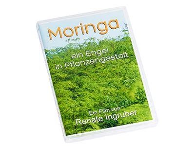 "Doku ""Moringa, ein Engel in Pflanzengestalt"""