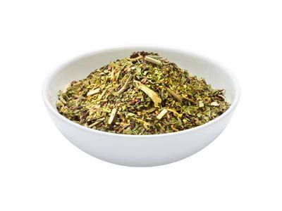"Bio Moringa-Tee Mischung Nr. 5 ""Wellness"", 100g"