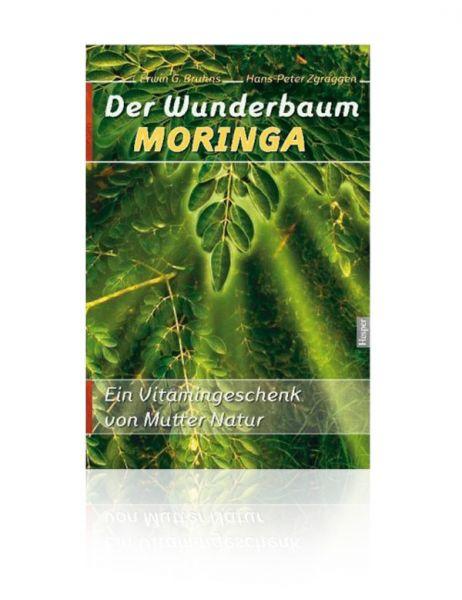 Der Wunderbaum Moringa (Deutsch)