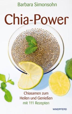 Chia-Power Buch (broschiert)