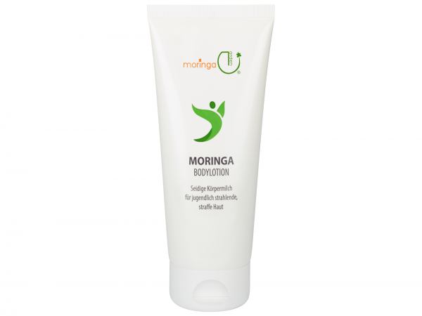 3 für 1: MoringaGarden´s Bodylotion