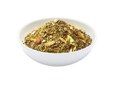 "Bio Moringa-Tee Mischung Nr. 3 ""Sonnensturm"", 100g"