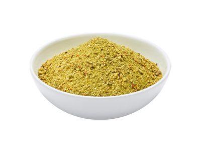 Moringa Grüne Brühe-Alleswürze